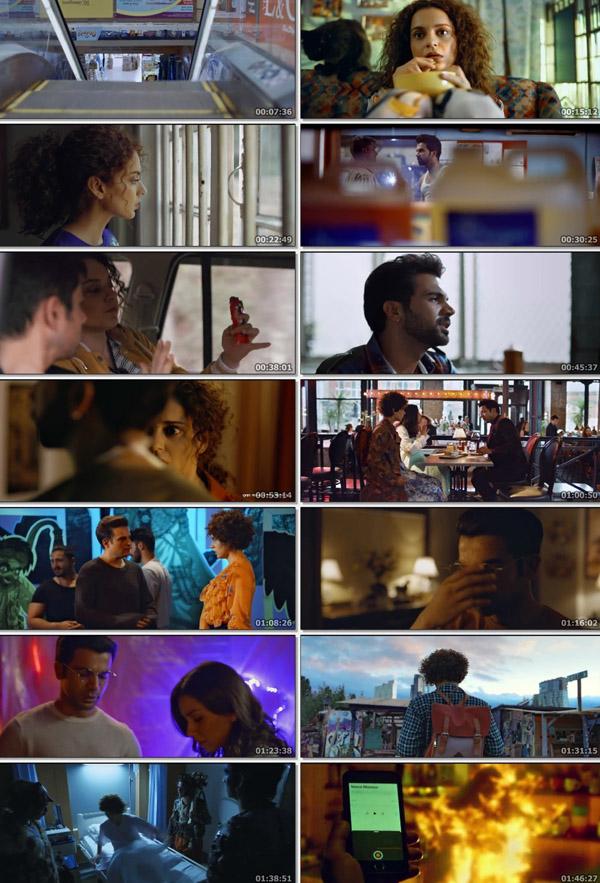 Download Judgementall Hai Kya 2019 ORG Hindi Movie HDRip 480p 350MB ESubs movie