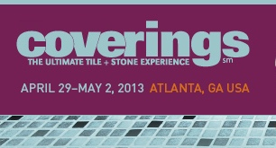 Coverings 2013