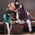 Shahnameh Heritage Winter Collection 2015 For Men