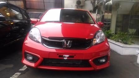 Grand New Veloz Vs Mobilio Rs Cvt Harga Toyota Yaris Trd Tahun 2014 Perbandingan Honda Mandiri Dealer Parung