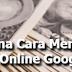 Belajar Bagaimana Cara Mendapatkan $1000 Dari Bisnis Online Google Adsense