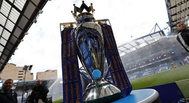 Liga Inggris Bergulir Lagi dalam Beberapa Pekan Tanpa Penonton