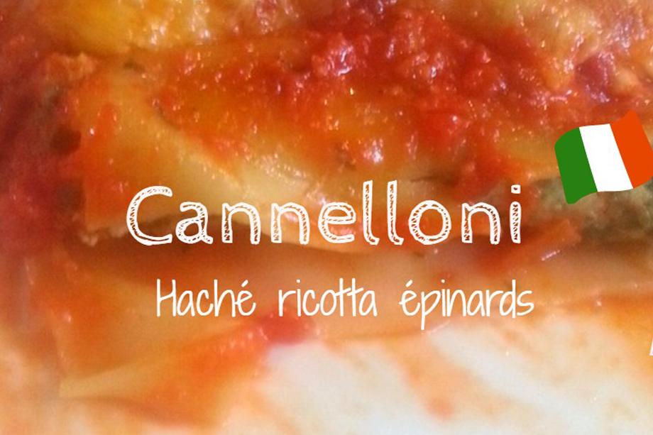 caneloni