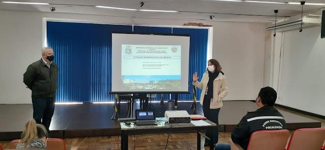 Foz do Iguaçu tem redução de quase 60% em notificações para doenças transmitidas pelo Aedes aegypti