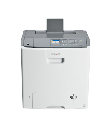 Download Driver Lexmark C746DN