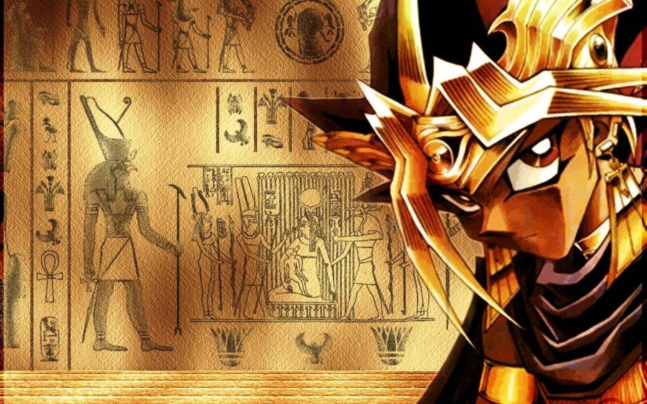 YuGiOh Illuminati dan Konspirasi Orang Tolol