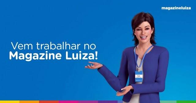 Magazine Luiza abre seleção com 300 vagas para gestores; RENDA de até R$ 5 mil