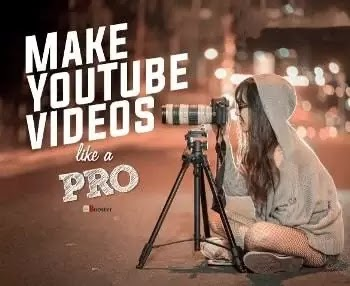 Top 10 Ways How To Make PROFESSIONAL YouTube Videos [YouTube Techniques]