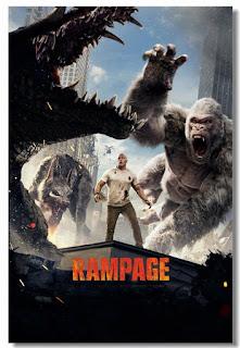 Rampage 2018 Movie Free Download HD Online