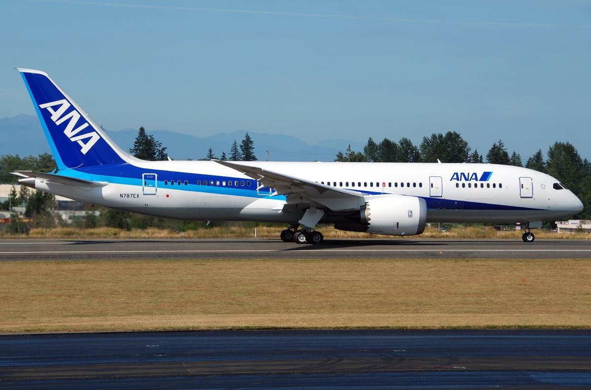 Ex Yu Airports Target Long Haul Flights