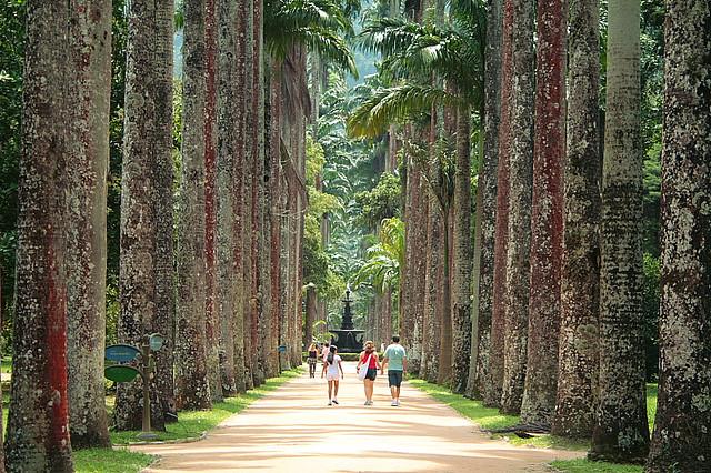 Río de Janeiro en Brasil.