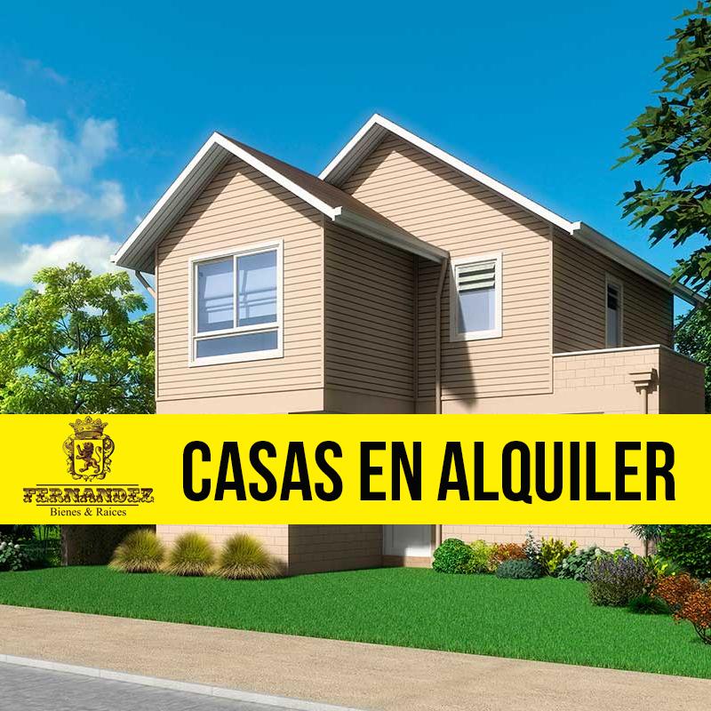 Casas en alquiler fernandez bienes raices for Alquiler casa en umbrete sevilla