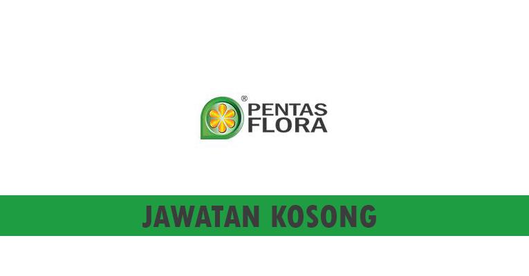 Kekosongan terkini di Pentas Flora Sdn Bhd