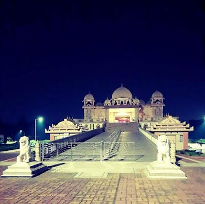 Ramkrishna Mission Asansol