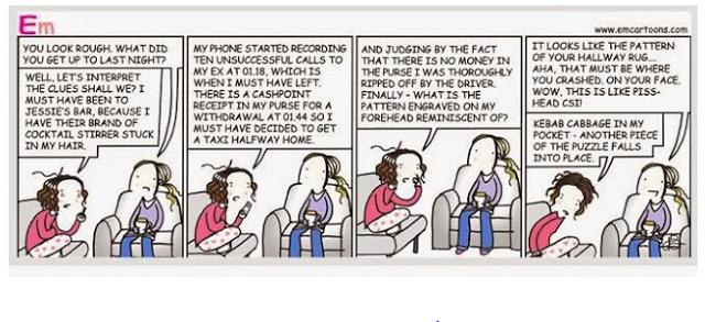 Em Cartoon