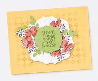 Stampin' Up! Sale-a-Bration In Your Words Host Set #stampinup