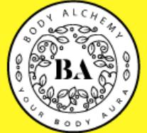 body-alchemy