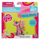 My Little Pony Wave 5 Starter Kit Meadow Flower Hasbro POP Pony