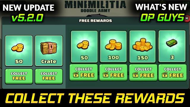 mini militia v5.2.0