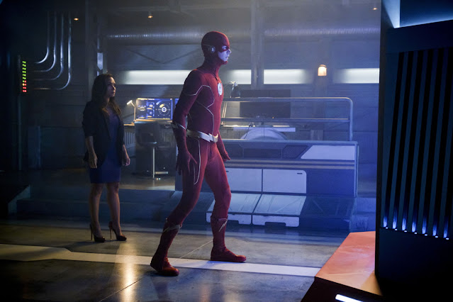 Fotograma The Flash Temporada 6