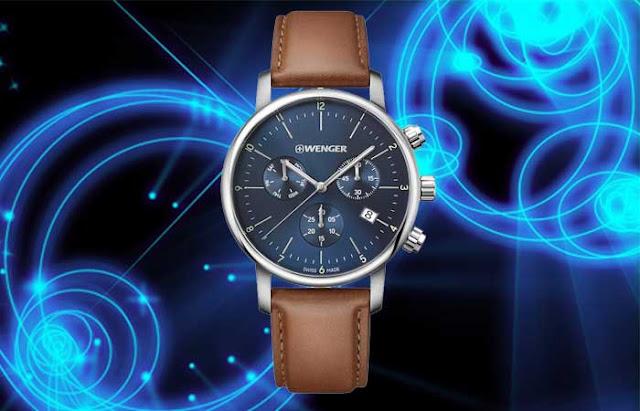 Đồng hồ đeo tay mặt đá saphia có gì nổi bật - 201089