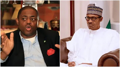 Don't Accept Coronavirus Vaccine, Masks From China - Fani-Kayode Warns Buhari