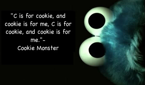 Cute Love Quotes Wallpapers For Him Cute Sayings By The Cookie Monster The Perfect Line