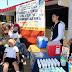 Banderazo a la I Semana Nacional de Salud en Valladolid