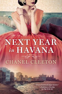 34374628. SY475  - The Last Train to Key West by Chanel Cleeton