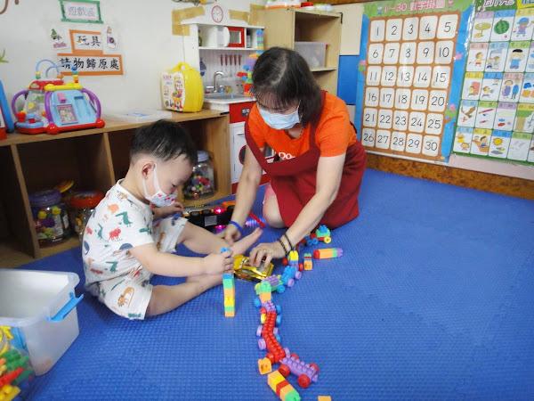 育兒降級不解封 彰化托嬰、早療、親子館及兒少中心有條件開放