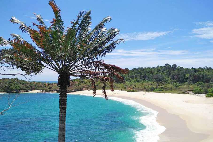 11 Tempat Wisata Di Calang Dan Aceh Jaya Recommended 2021 Pariwisata Sumut