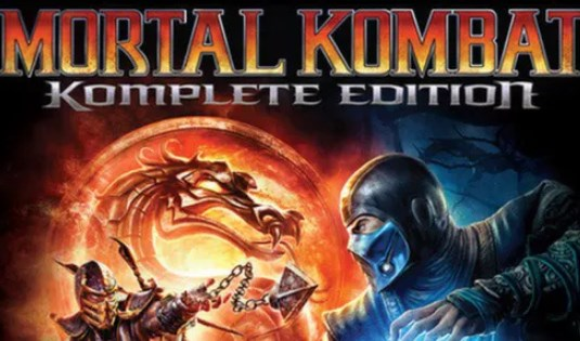 MORTAL KOMBAT Apk Mod+Data Free on Android Game Download