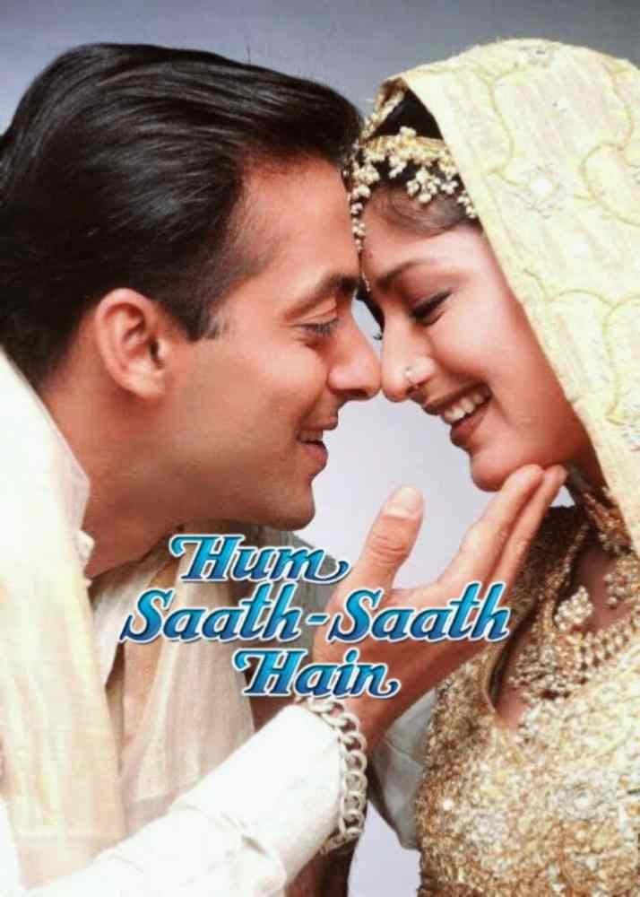 Hum Saath Saath Hain Full Movie 720p, 480p Khatrimaza