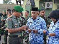 Setelah Naikkan THR, Pemerintah Juga Siapkan Rumah Buat ASN, TNI/POLRI
