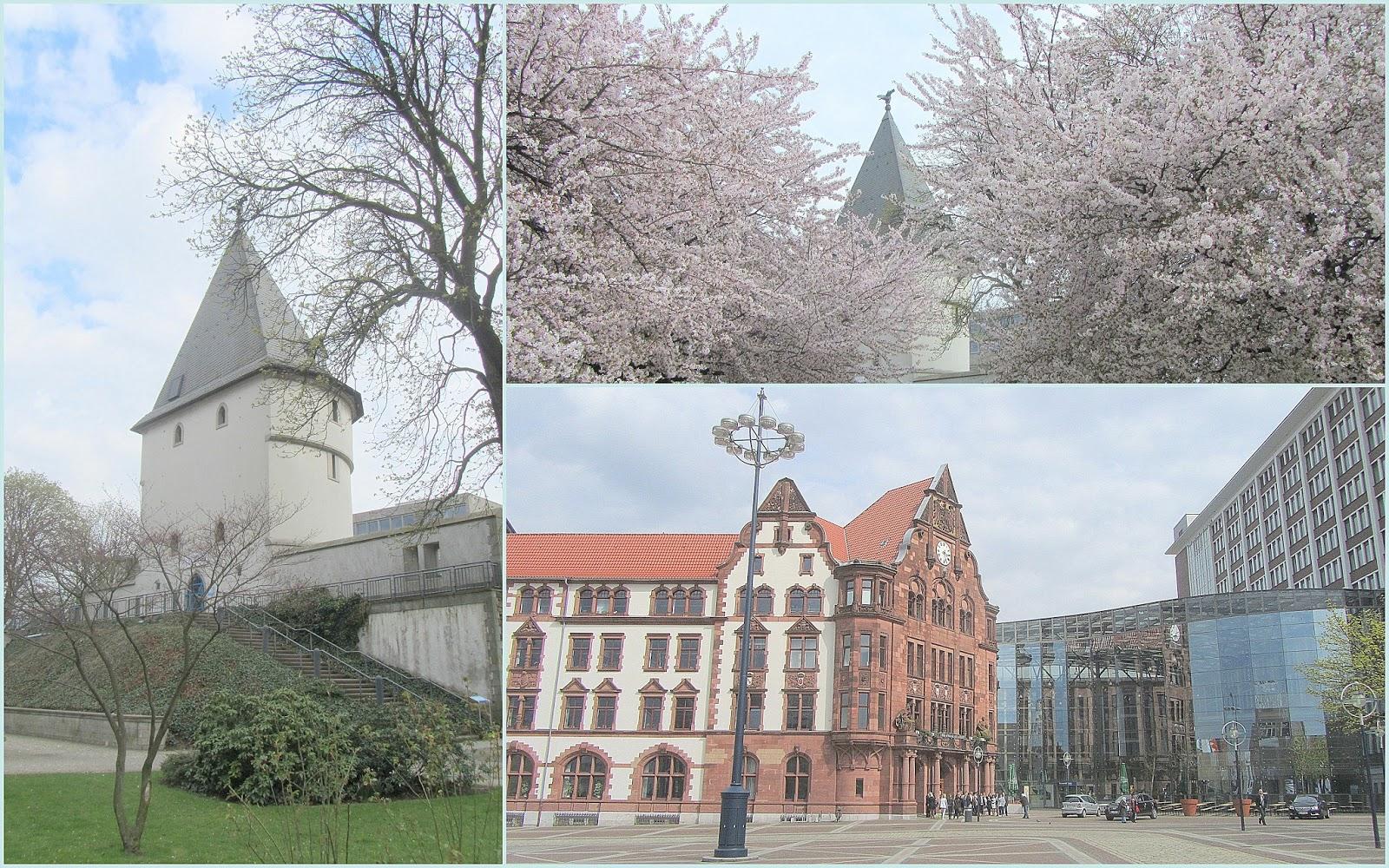 Боруссия дортмунд город