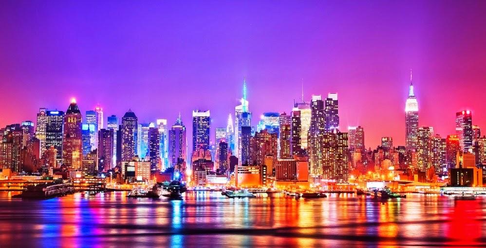 Nova York Fuso Horário