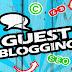 ماذا نقصد بالتدوين الإستضافي (Guest Blogging) .. و لماذا عليك البدأ الآن في تبنيه في مدونتك أو موقعك الإلكتروني ؟