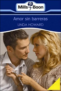 Linda Howard - Amor Sin Barreras