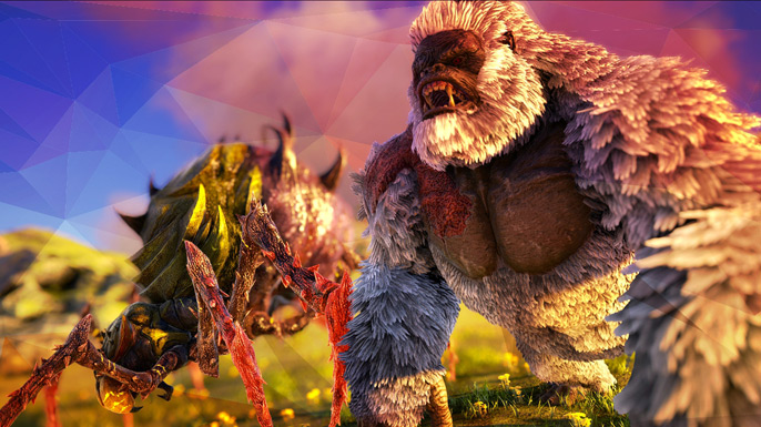 Ark Survival Evolved: Como sumonar qualquer Boss