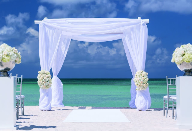 Aruba Wedding Venues