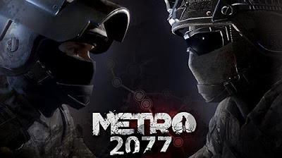Download Game Andoid Metro 2077 Last standoff Apk