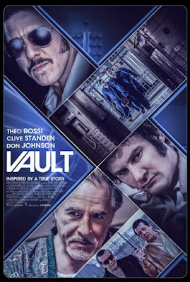 Vault [2019] [DVD] [R1] [NTSC] [Subtitulada]
