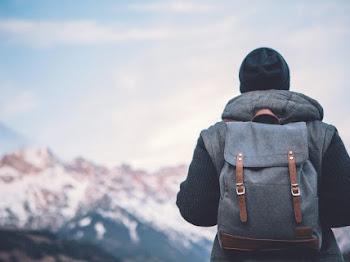 Ini Dia 10 Sebab Kenapa Anda Perlu Pergi Travel Atau Mengembara