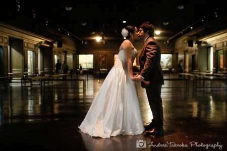 Venue 61 Natural History Museum Los Angeles Weddings At Nhm