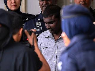LTTE: 5 Lelaki Termasuk ADUN Mengaku Tak Bersalah