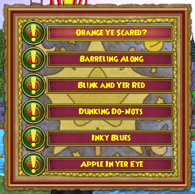 Halloween In Wizard101 - Stars of the Spiral