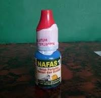 Obat Flu Pilek Burung Cucak Ijo Nafas 1