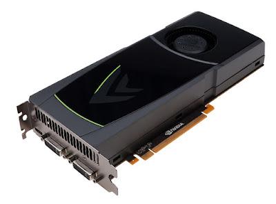 Nvidia GeForce GTX 465フルドライバーのダウンロード