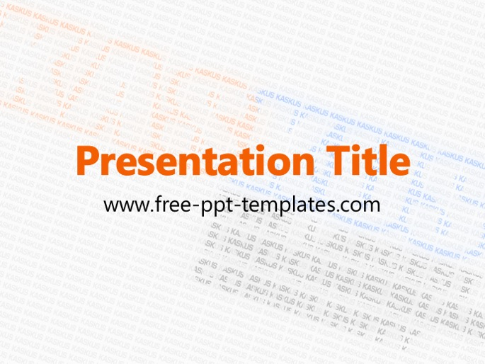 Powerpoint templates kaskus choice image powerpoint template and powerpoint templates kaskus thank you for visiting toneelgroepblik nowadays were excited to declare that we have discovered an incredibly interesting toneelgroepblik Gallery
