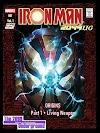 Iron Man 2099UG Issue 001